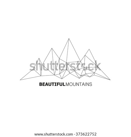 Stock images royalty free images vectors shutterstock for Triangle concept architecture