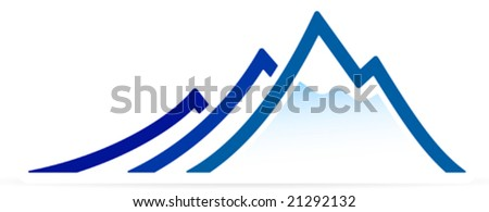 Simple Mountain Stock Images, Royalty-Free Images & Vectors ...