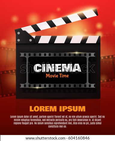 Movie Poster Stock Images RoyaltyFree Images  Vectors