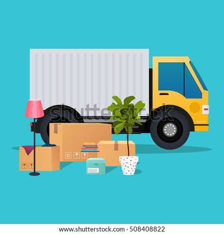 Moving stock images royalty free images vectors for Moving home pictures
