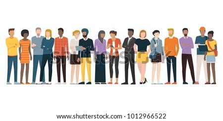 Diversity & Multiculturalism