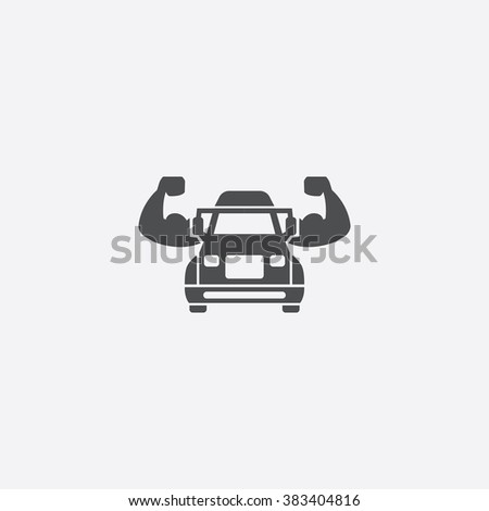 muscle truck Icon. muscle truck Icon Vector. muscle truck Icon Art. muscle truck Icon eps. muscle truck Icon Image. muscle truck Icon logo. muscle truck Icon Sign. muscle truck Icon Flat - stock vector