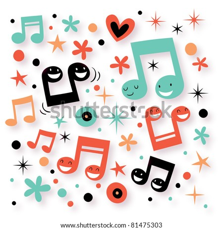 music fun background