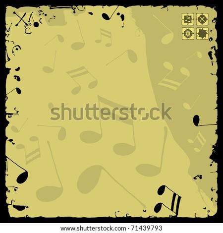 paper theme