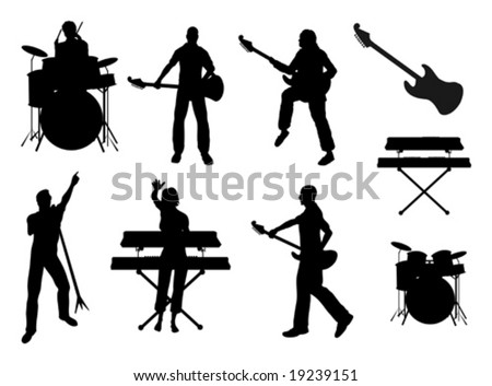 Keyboard Player Stock Images, Royalty-Free Images ...