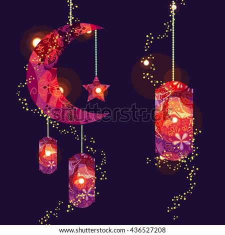 Top Eid Special Eid Al-Fitr Feast - stock-vector-muslim-festival-eid-al-fitr-eid-mubarak-and-ramadan-concept-with-decorated-moon-and-star-vector-436527208  Gallery_3360 .jpg