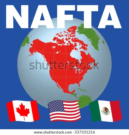 the nafta canada mexico and the usa Important notices français avis importants.