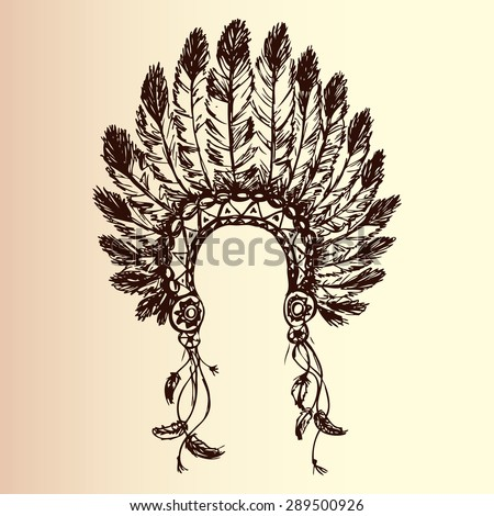 Headdress Stock Photos, Royalty-Free Images & Vectors ...