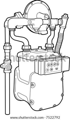 Temperature Gauge Wiring Diagram as well Oil Pressure Safety Switch Wiring Diagram as well Oil Pressure In Car Symbols as well Water Temp Gauge Wiring Diagram as well Vdo. on wiring diagram electric oil pressure gauge
