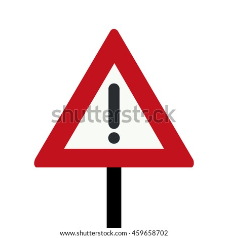 Netherlands Other Danger Road Sign