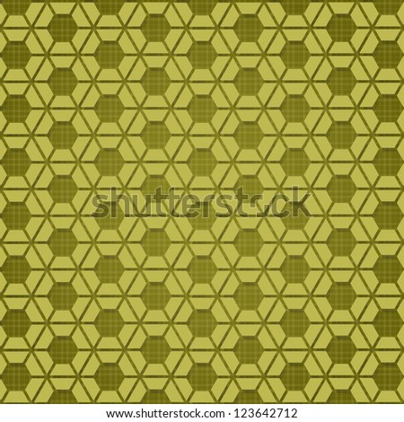 new abstract hexagon grid with honeycomb cells can use like modern wallpaper