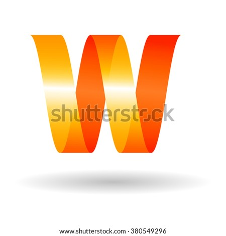 New Logo Digital Design.Modern Abstract Logo Illustration. Vector. - stock vector