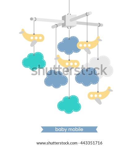 hanging mobile stock images royaltyfree images amp vectors