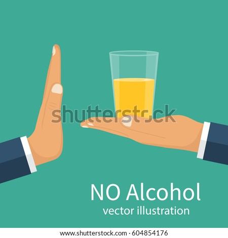 how to stop your skinstinking of alcohol