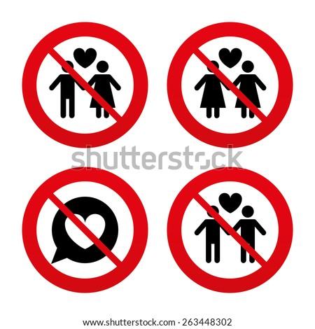 Lesbian Love Signs 48