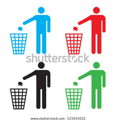 Littering Stock Images, Royalty-Free Images & Vectors | Shutterstock