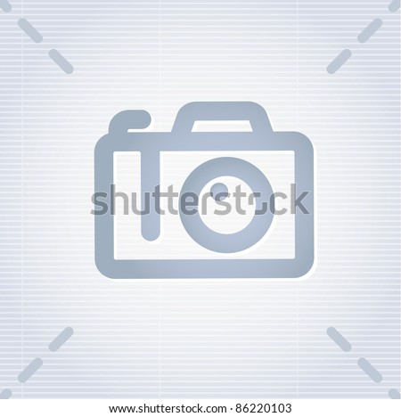 no photo available or missing image - stock vector