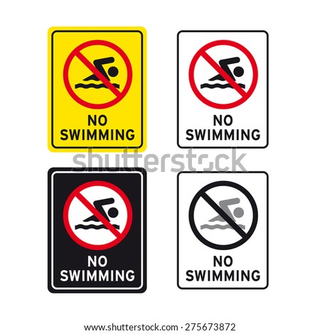 Set Typical Pool Warning Prohibited Signs Stock Vector. Country Logo. Screen Printed Stickers. Text Message Lettering. 15 Week Signs Of Stroke. Five Star Signs Of Stroke. Art Mural Wallpaper. Caution Sign Signs Of Stroke. Albums To Buy On Vinyl