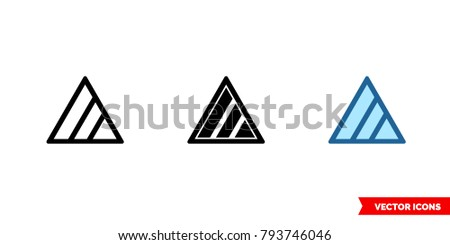 Chlorine stock images royalty free images vectors shutterstock non chlorine bleach icon of 3 types color black and white outline urtaz Gallery