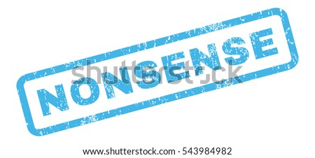Nonsense Stock Images Royalty Free Images Amp Vectors