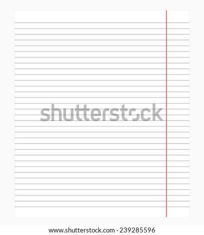 notebook paper background art illustration cute  paper