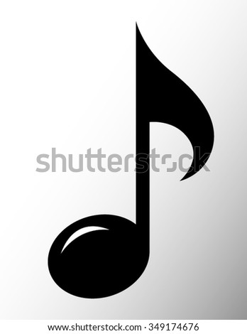 notes isolated  - stock vector