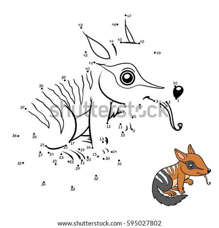 Ameisenbeutler Stockbilder und Bilder und Vektorgrafiken ohne