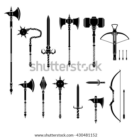 Edged+weapons