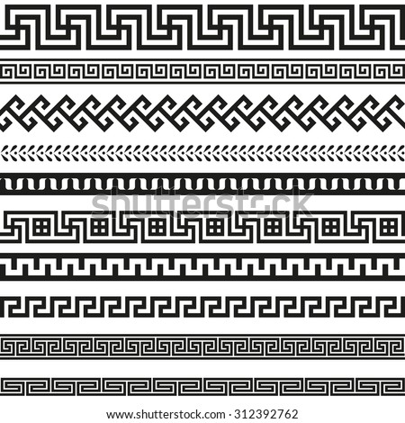 Greek Pattern Stock Images, Royalty-Free Images & Vectors ...