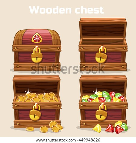Chest Stock Images, Royalty-Free Images & Vectors ...
