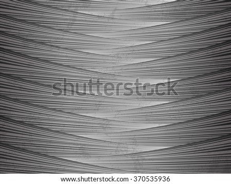 Optical illusion background. Whirl lines futuristic texture. Trendy vector can be used for web design, wallpapers and printed products. - stock vector