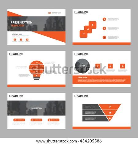 eco green multipurpose presentation template flyer stock vector 288913367 shutterstock. Black Bedroom Furniture Sets. Home Design Ideas