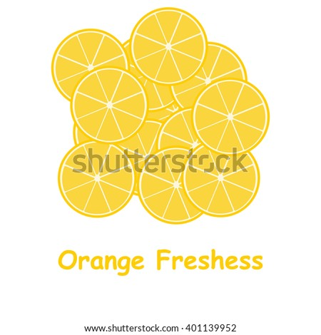 Orange fereshess