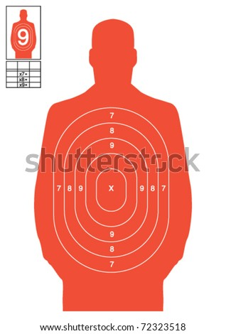 Shooting Target Stock Images, Royalty-Free Images & Vectors ...