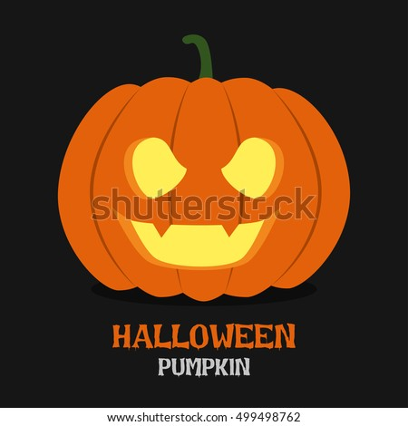 Smiley stock photos royalty free images amp vectors shutterstock - Pumpkins With Mouths Eyes And Noses For Jack O Lantern