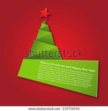 Ohio Christmas Tree