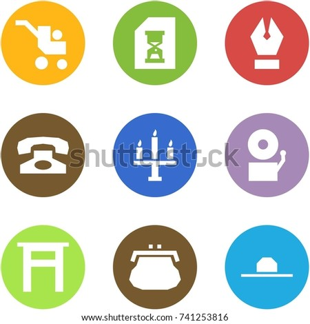 Personal Weight Scale Symbol Stock Vector 7790101 - Shutterstock