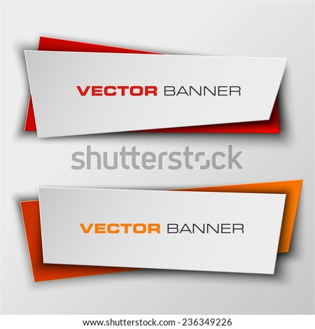Text frame stock images royalty free images vectors - Text banner design ...
