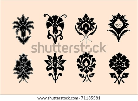 Ornamental Flowers
