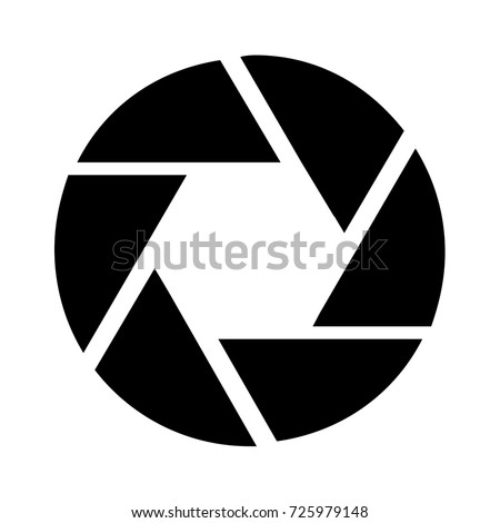 out shutter icon stock vector royalty free 725979148 shutterstock
