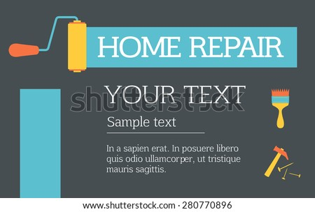 Home Improvement Business Card Stock Images, Royalty-Free Images ...