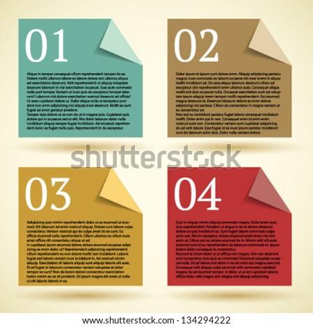 paper design templates
