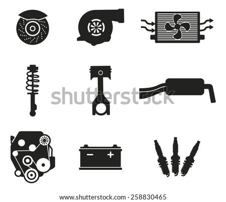 Electric Turbo Engine
