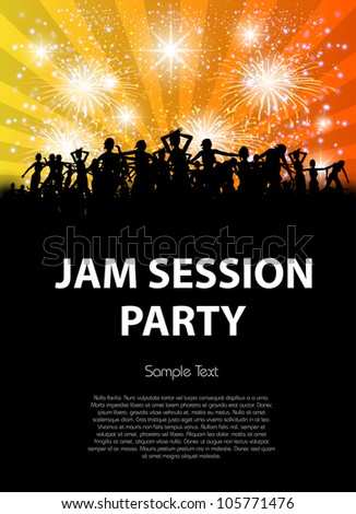Party, jam session