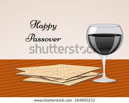 Passover background