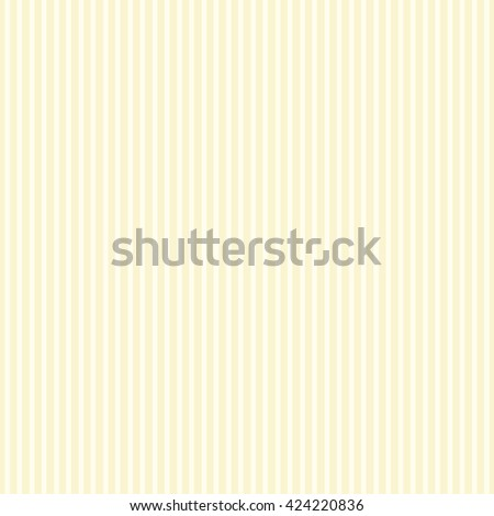 Pastel Vintage Vertical Stripes Pattern. Vector image. - stock vector