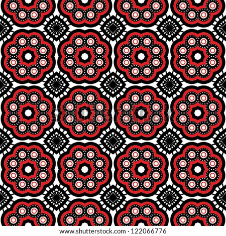pattern for your background, work, interior