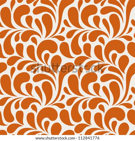 pattern seamless - stock vector