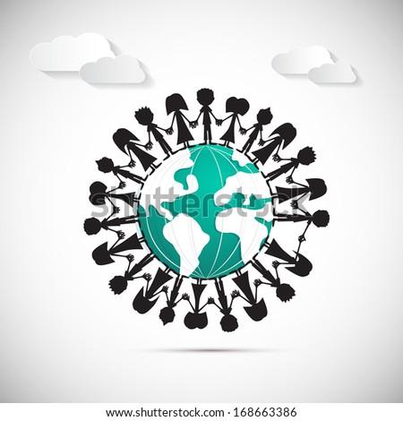 World peace essay