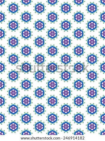 Perfect graphical pattern. Geometrical texture made in vector. Unique background for invitations, cards, websites any other kind of design, birthday. - stock vector